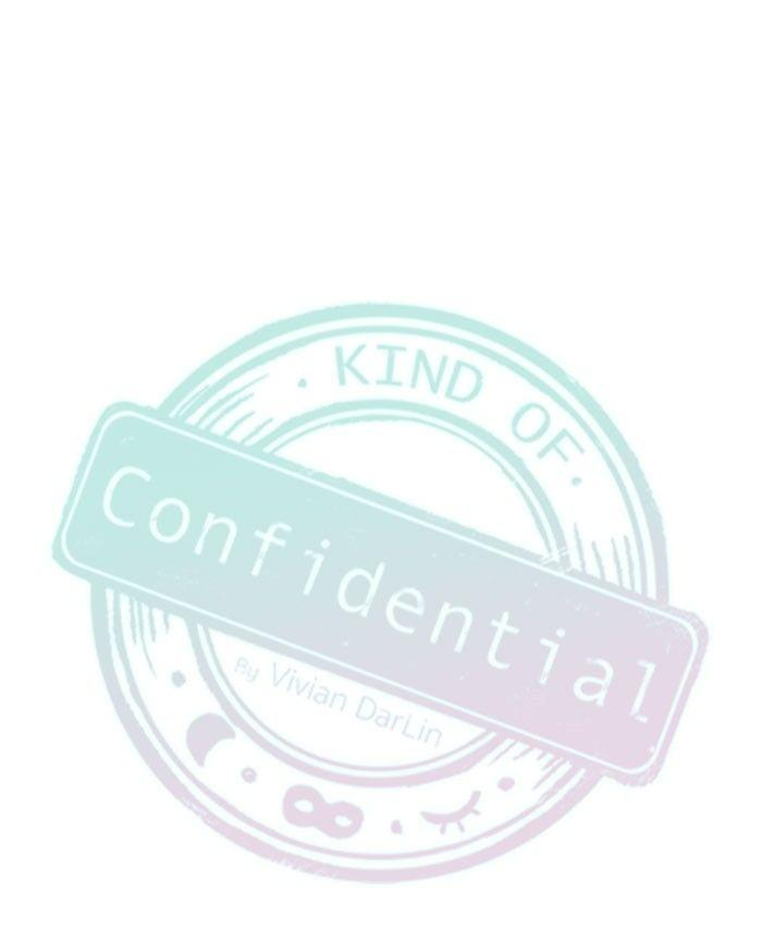 Kind Of Confidential - Chapter 31