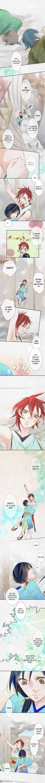 Kochou no Yumeji - Chapter 49