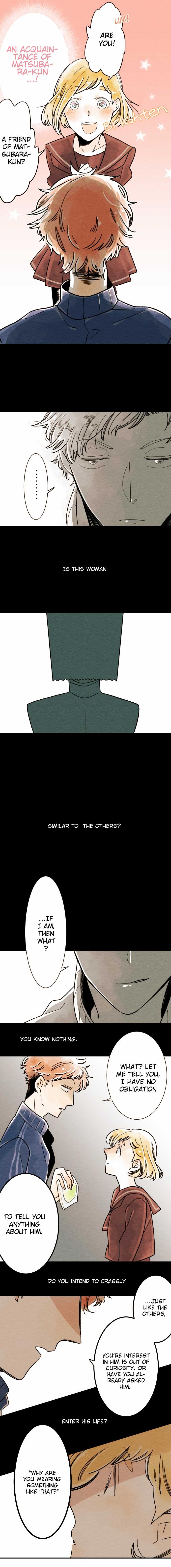 Koe koi - Chapter 4