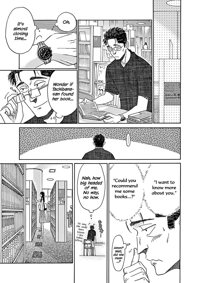 Koi wa Amaagari no You ni - Chapter 22