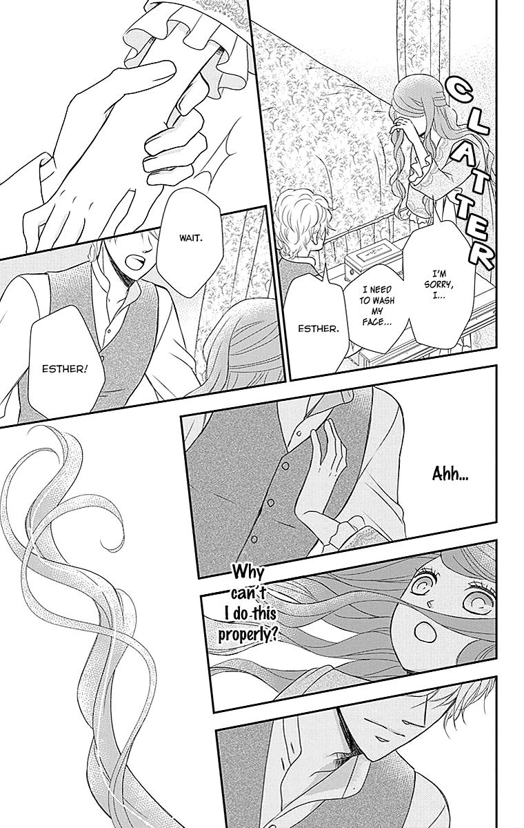Kuro Hakushaku wa Hoshi o Mederu - Chapter 23