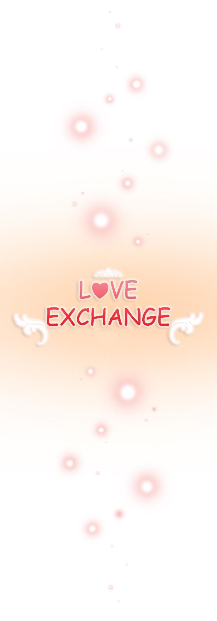 Love Exchange - Chapter 7