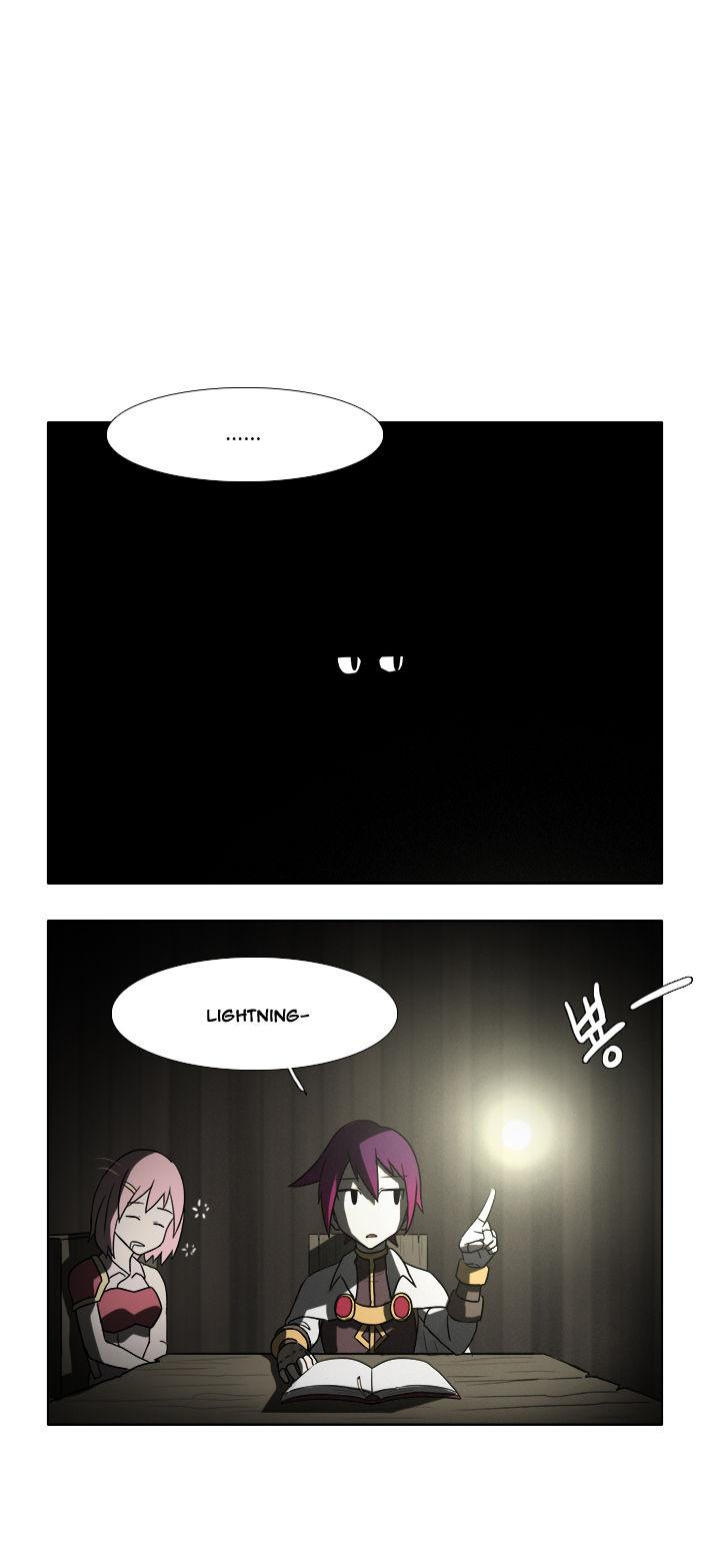 M. M. G. - Chapter 8