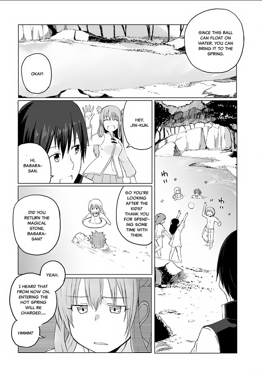 Magi Craft Meister Ch.4