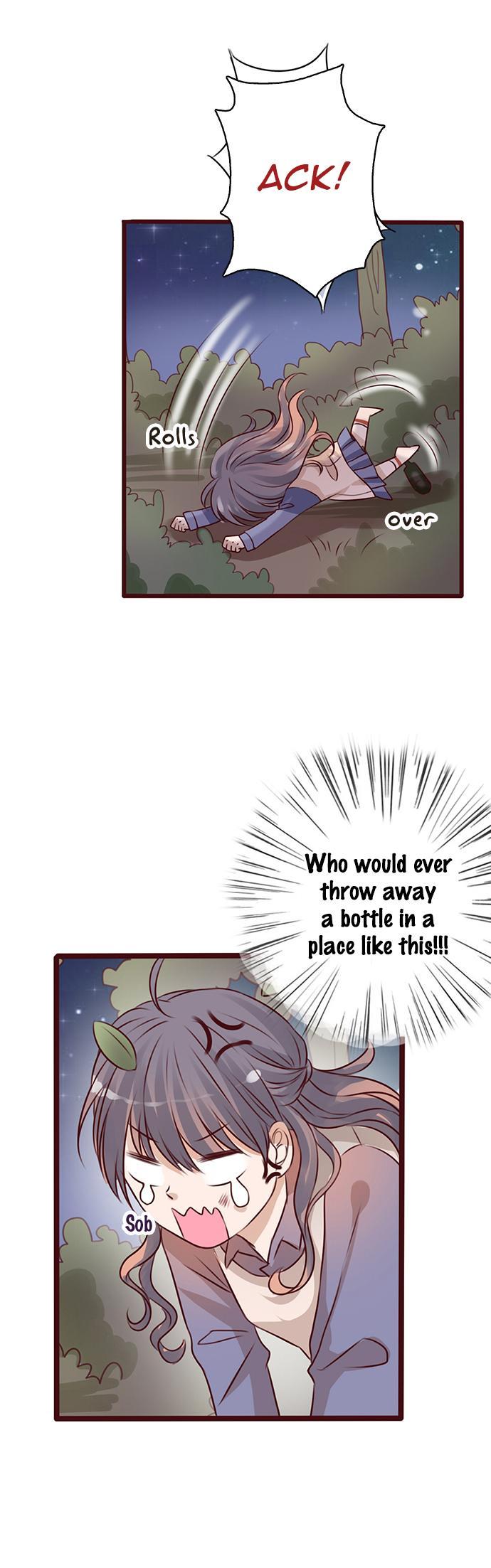 Milk Tea - Chapter 18