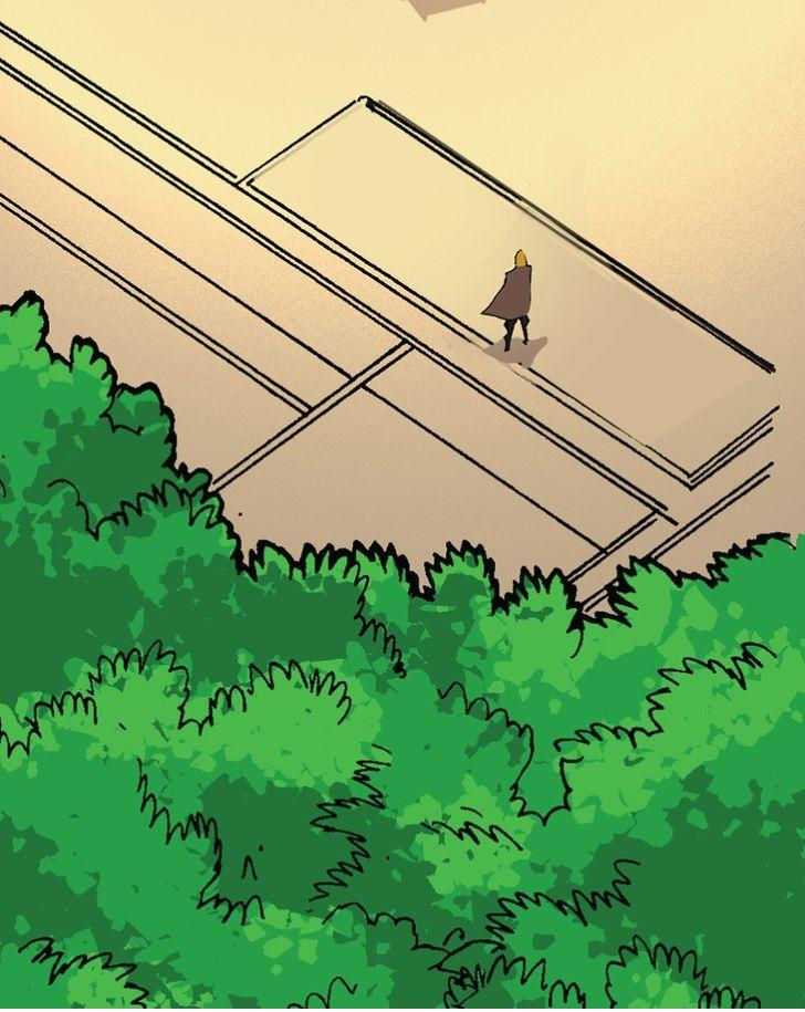 Killing Stalking - Chapter 31