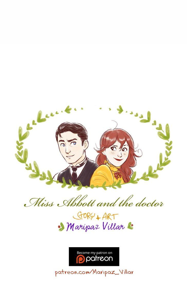Miss Abbott And The Doctor - Chapter 24