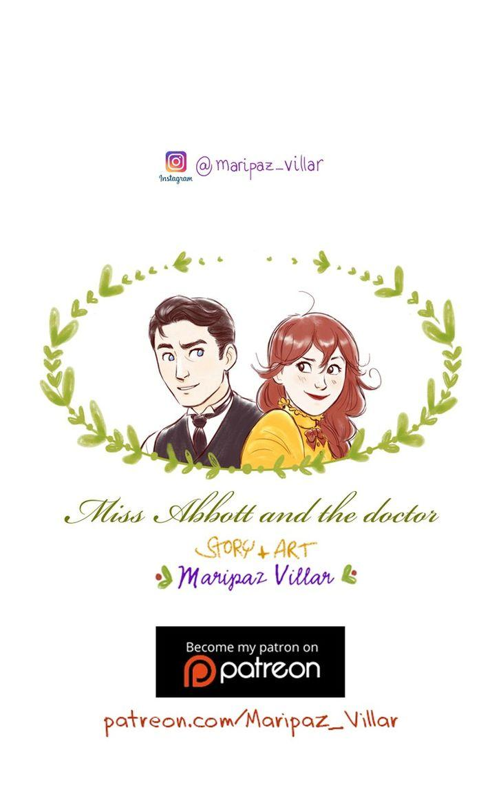 Miss Abbott And The Doctor - Chapter 33