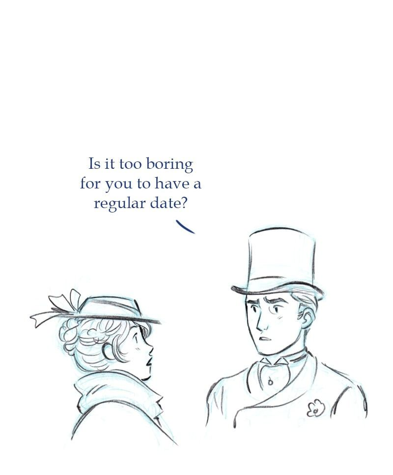 Miss Abbott And The Doctor - Chapter 37