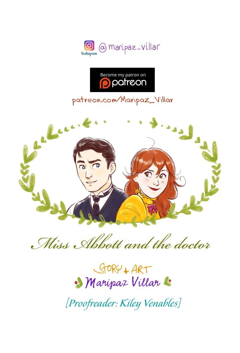 Miss Abbott And The Doctor - Chapter 61