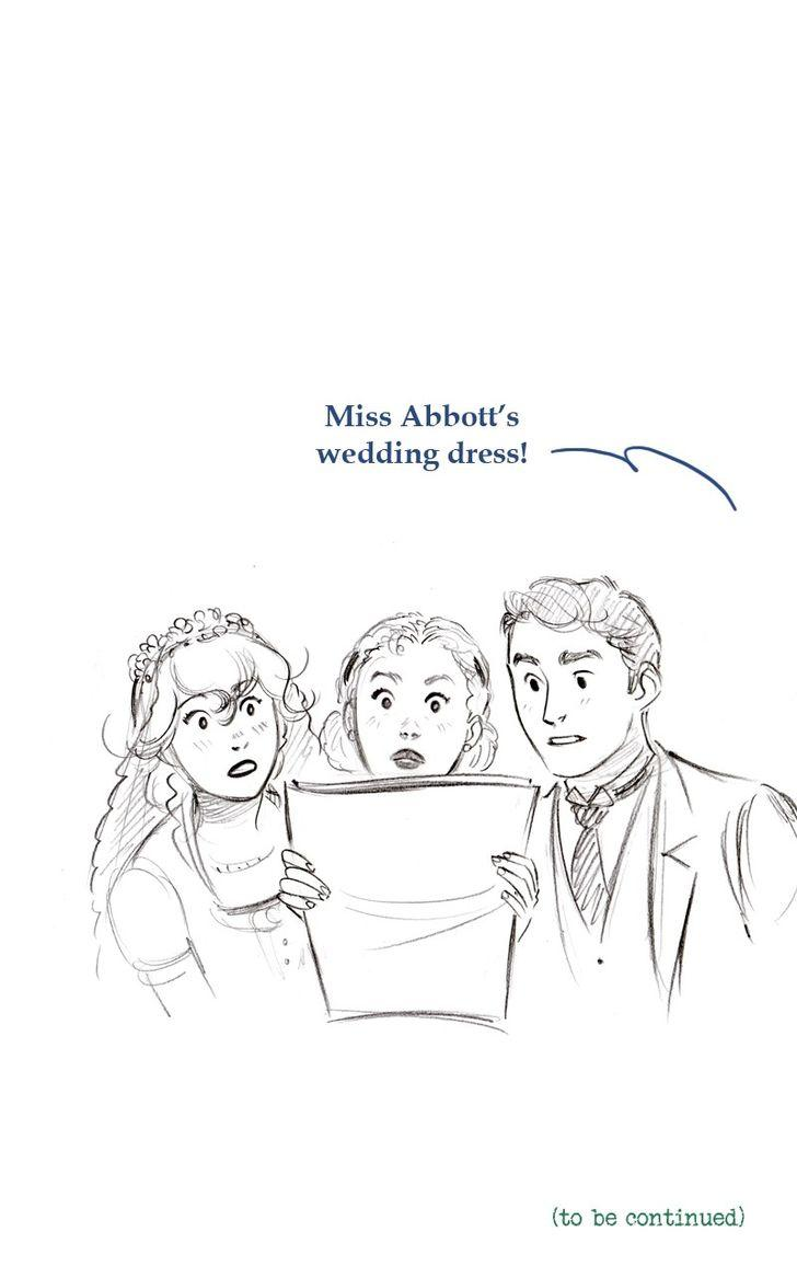 Miss Abbott And The Doctor - Chapter 62