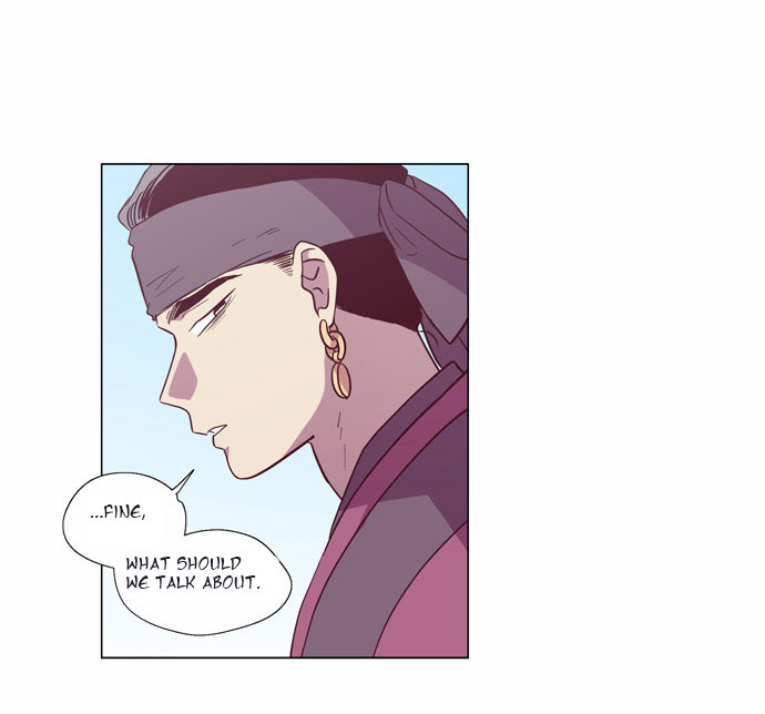 Moonrise During the Day - Chapter 104