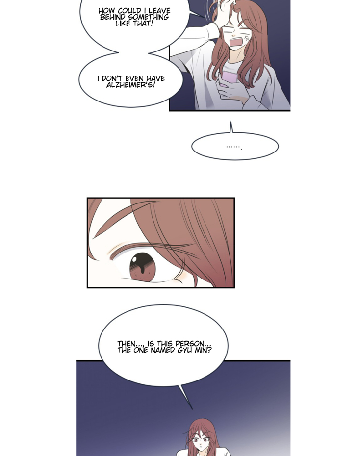My Male Friend - Chapter 9