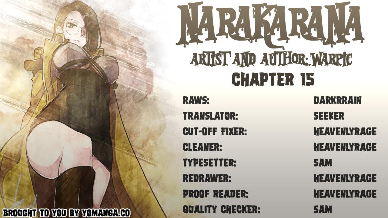 Narakarana - Chapter 17