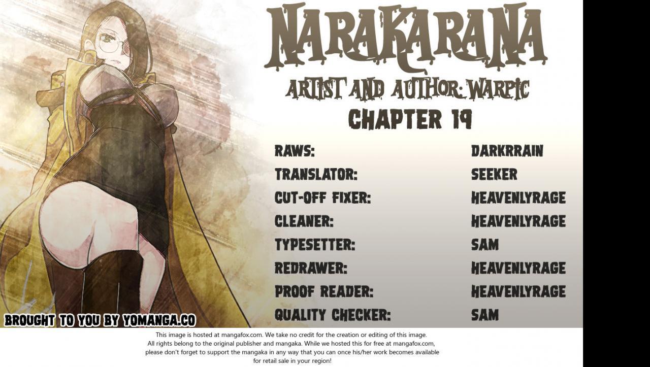 Narakarana - Chapter 21