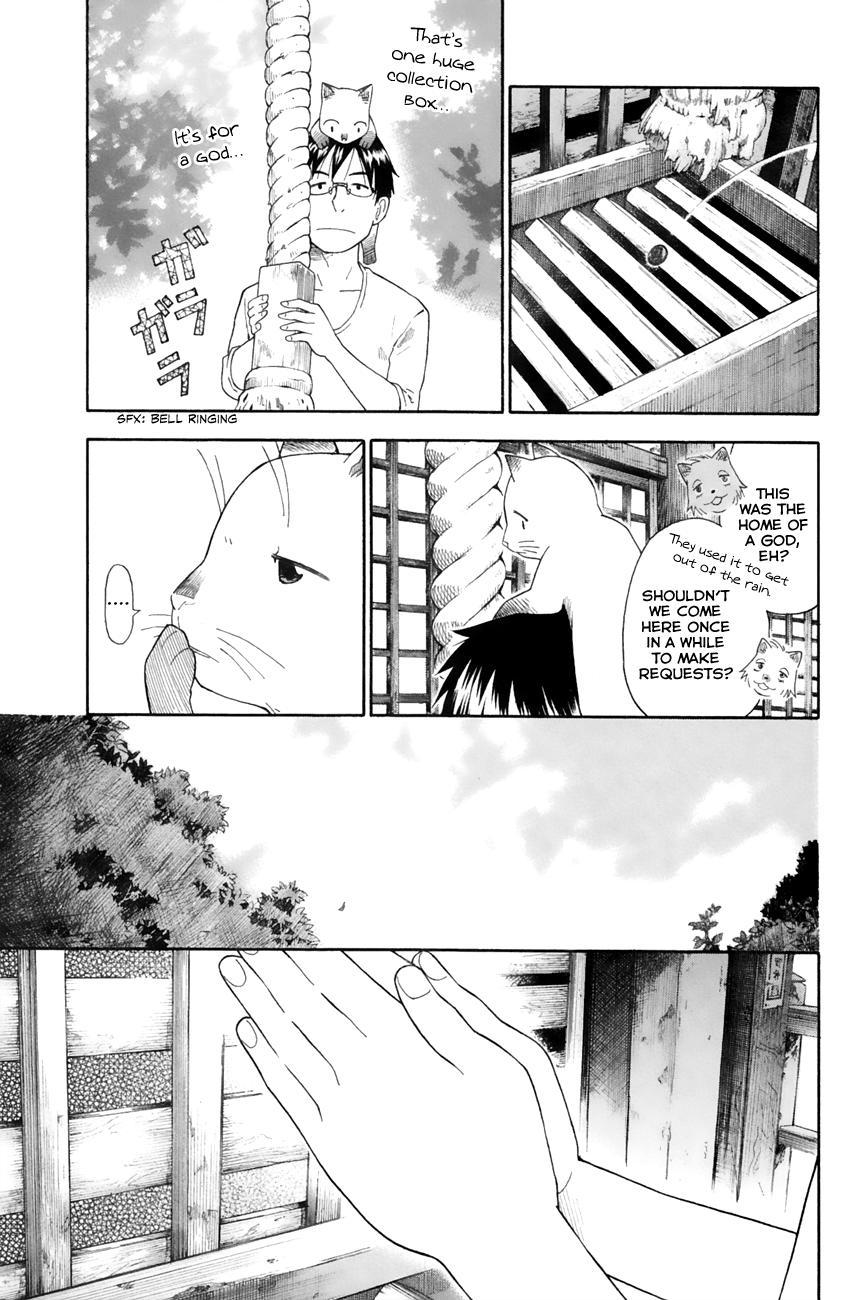 Neko Ane (Cat Sister) - Chapter 21