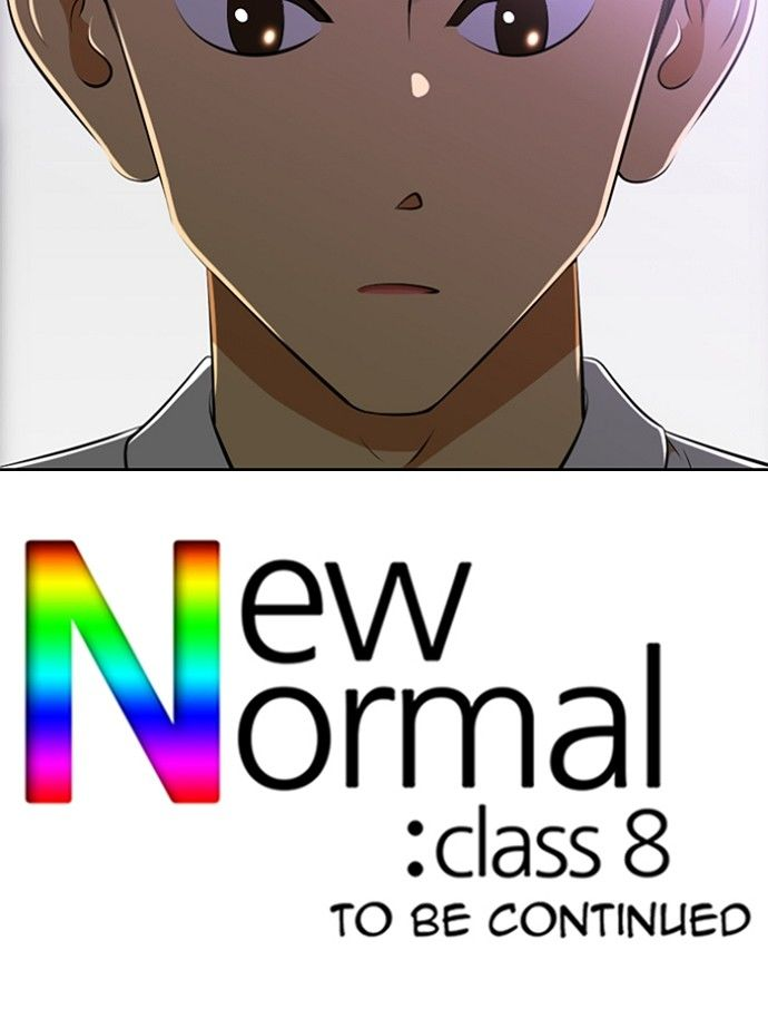 New Normal: Class 8 - Chapter 166