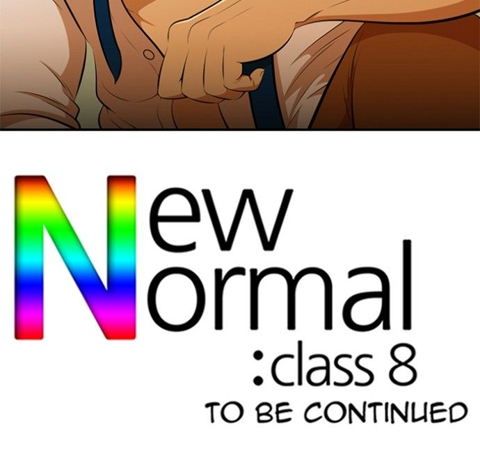 New Normal: Class 8 - Chapter 167