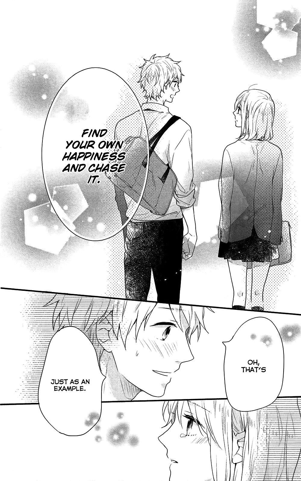 Nijiiro Days - Chapter 57