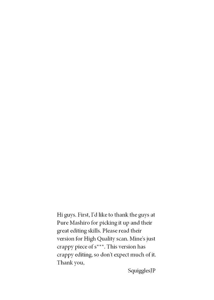 Okusan - Chapter 35