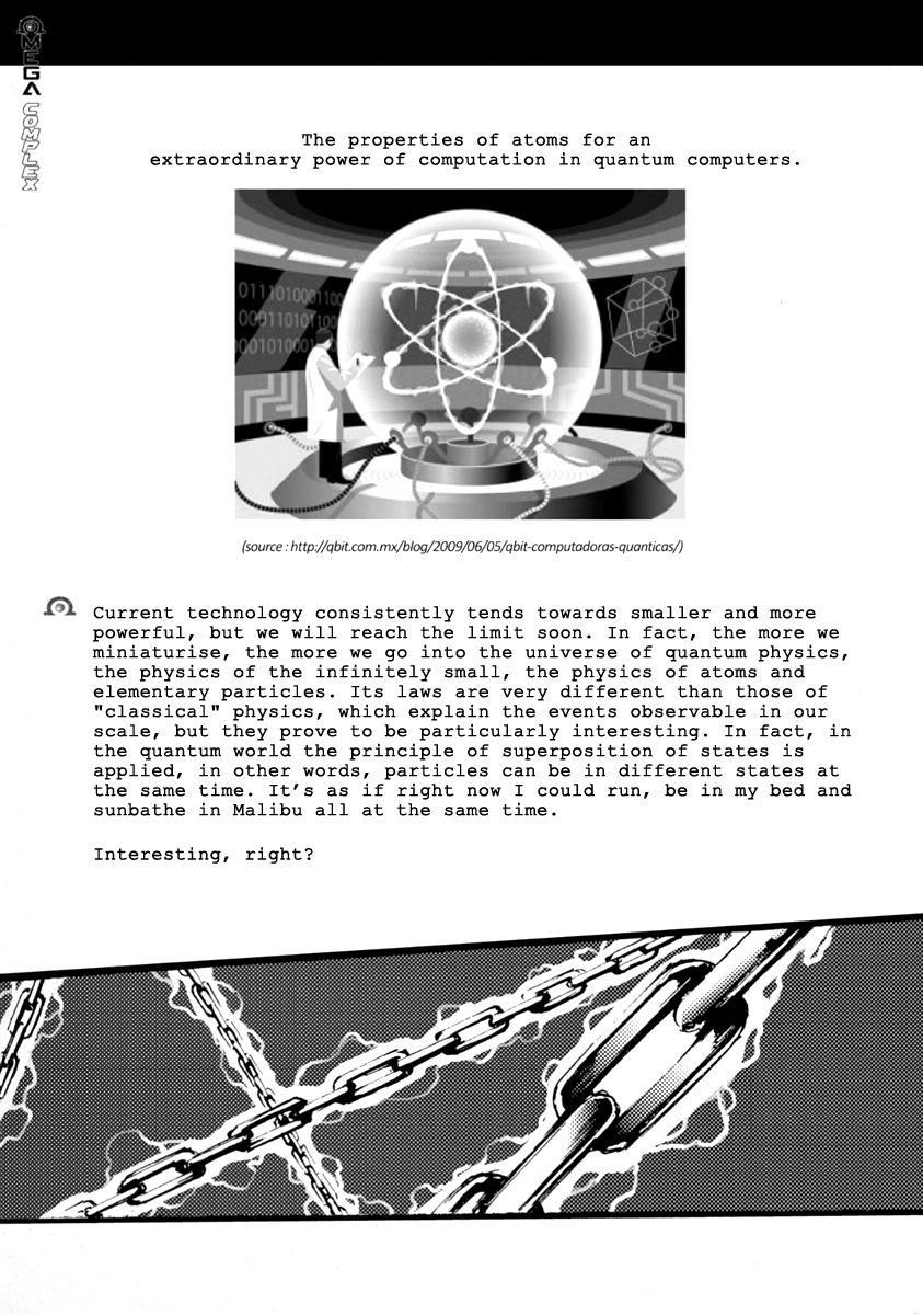 Omega Complex Ch.13