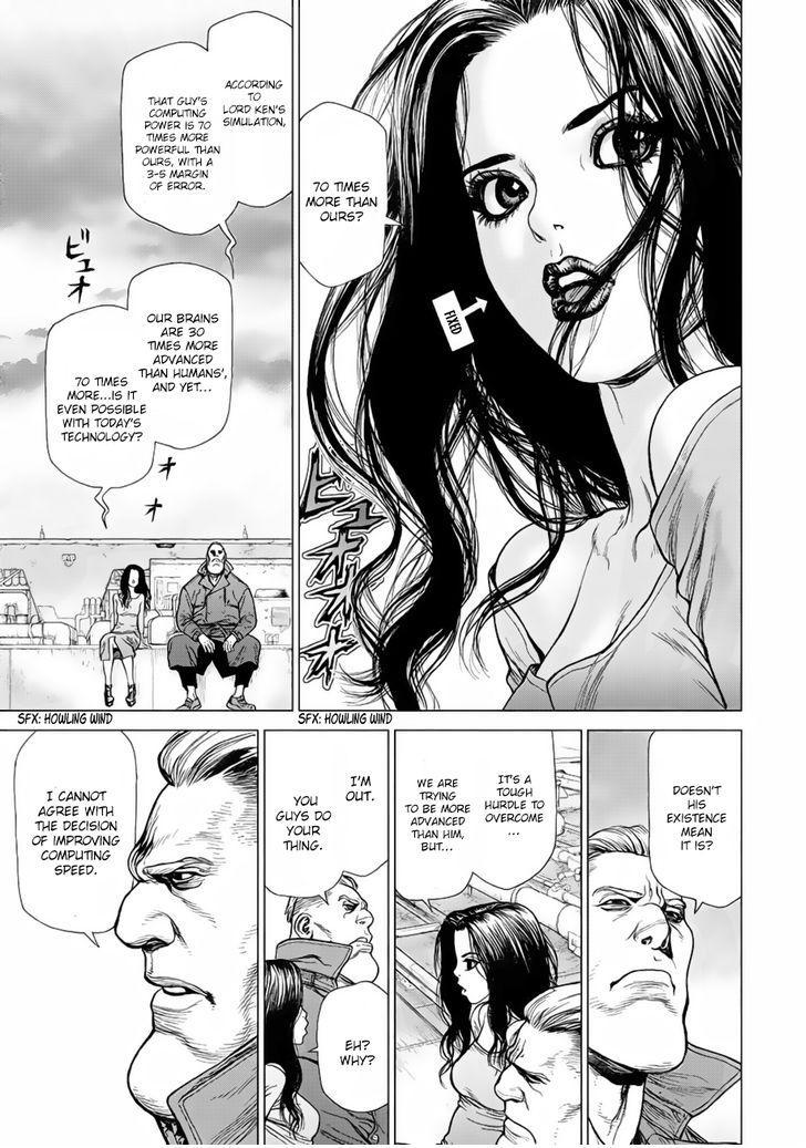Origin - Chapter 10