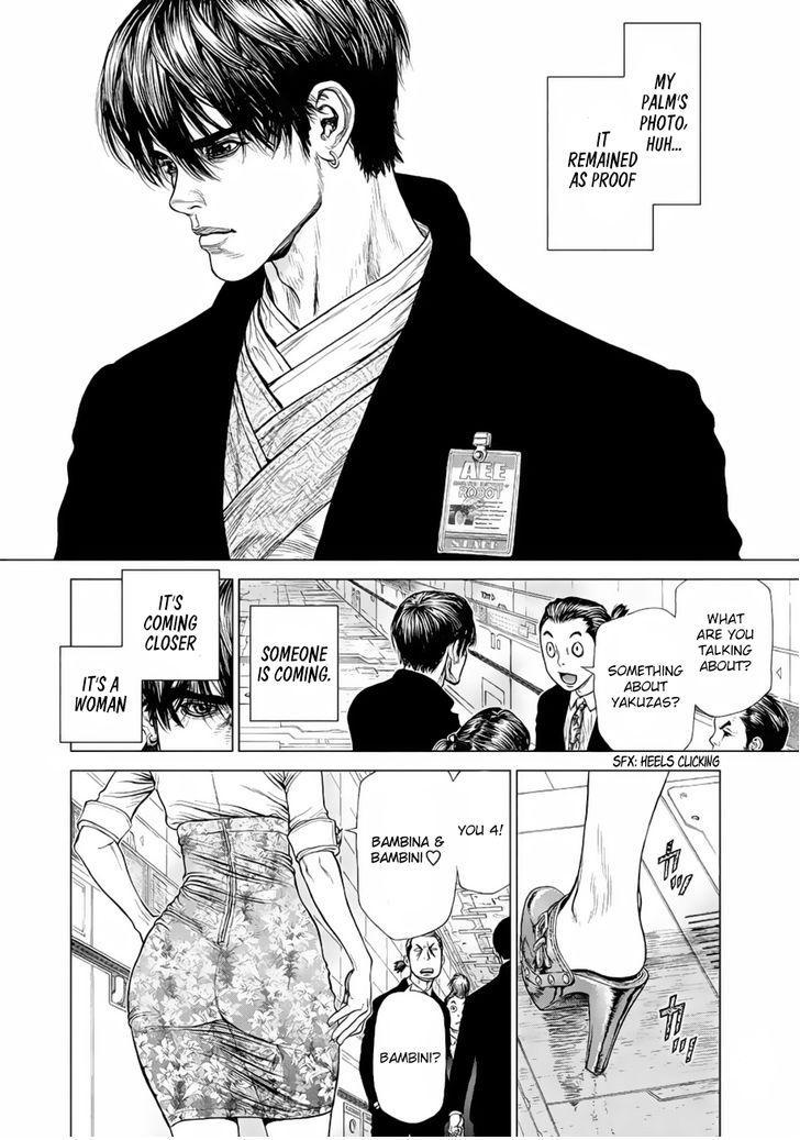 Origin - Chapter 11
