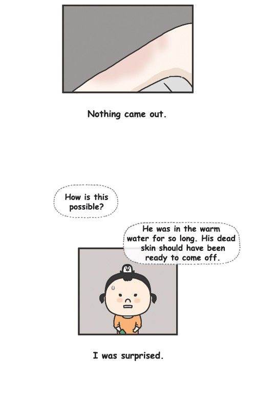 Penguin Loves Mev - Chapter 258
