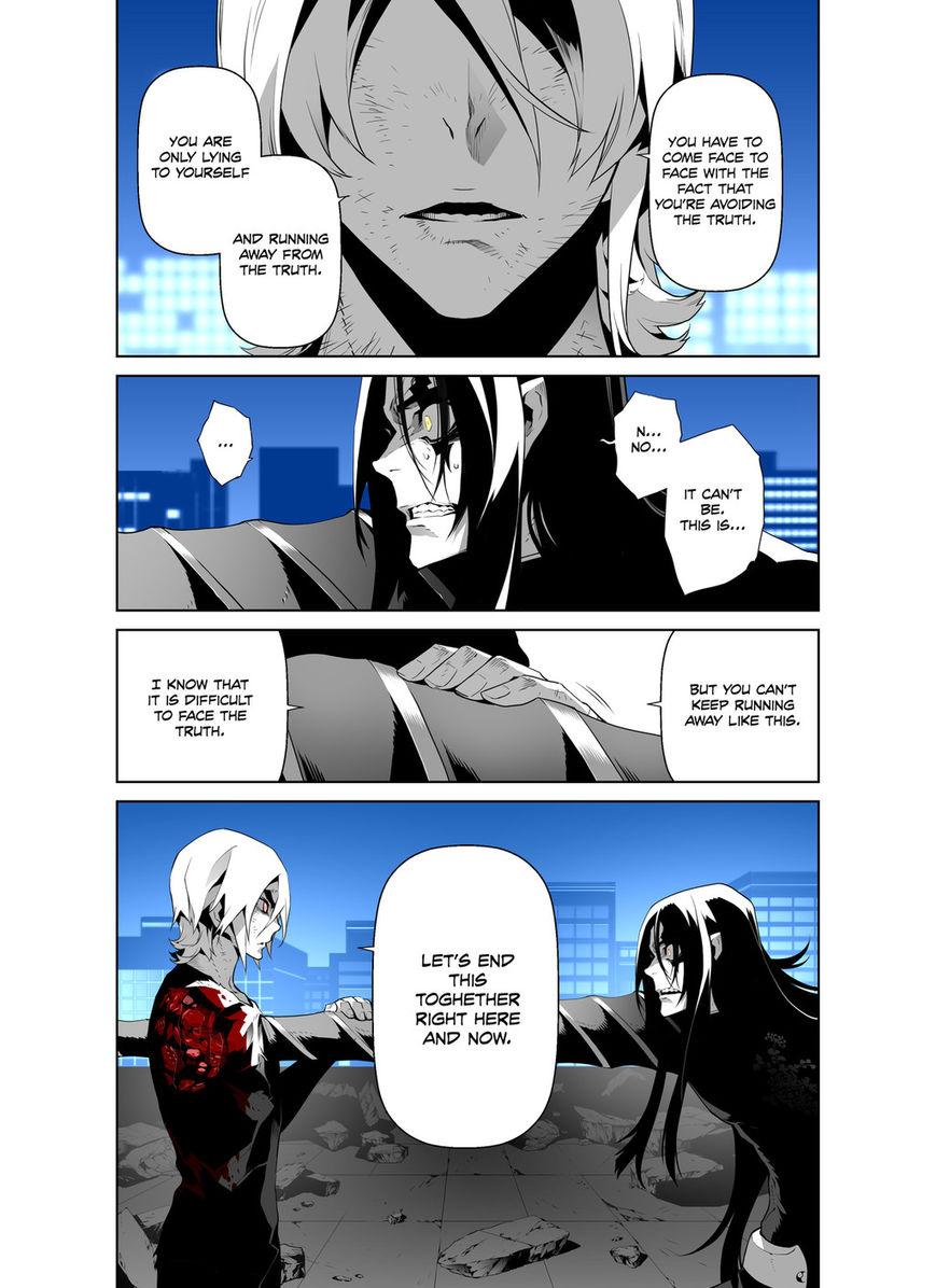 Phantasmal Tale under the Moonlight - Chapter 36