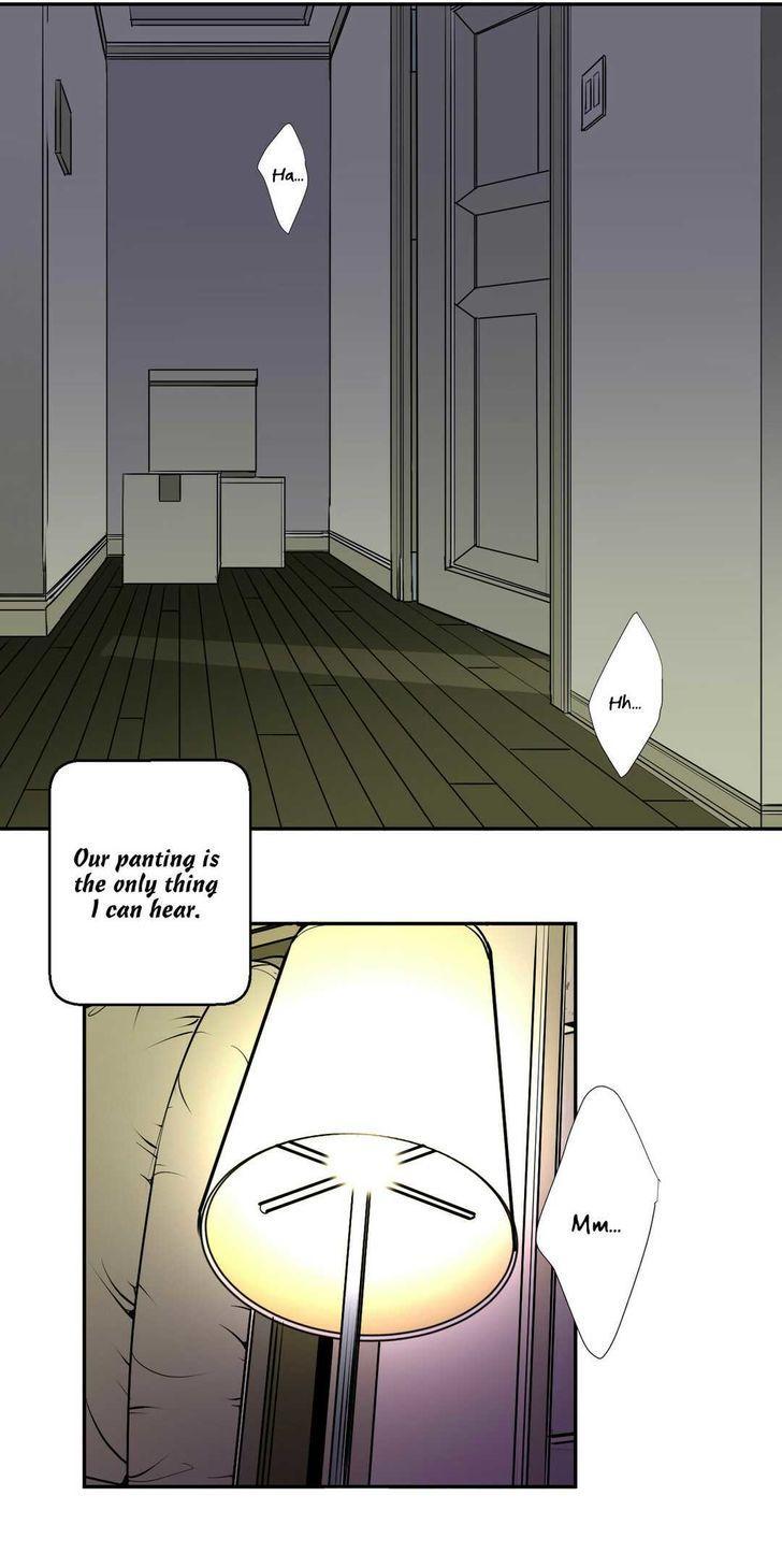 Pulse (ratana Satis) - Chapter 28
