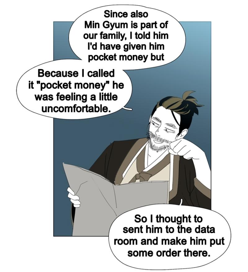 Bagjwi Sayug - Chapter 47