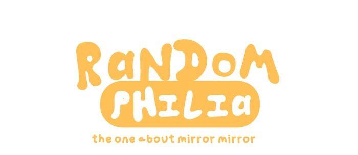 Randomphilia