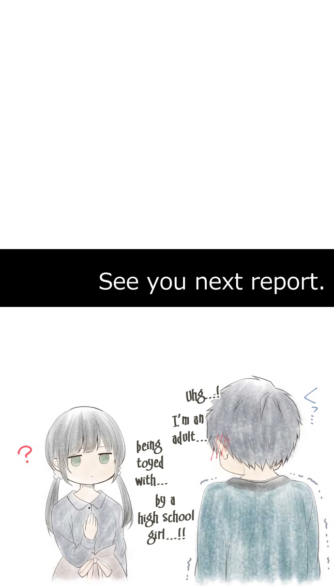 ReLIFE Ch.184: report184