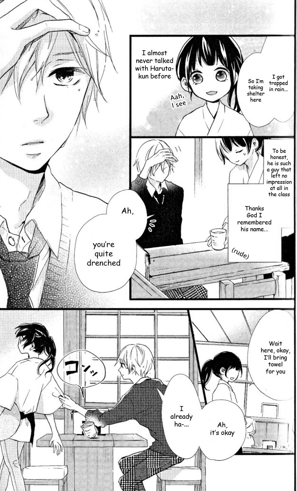 Risouteki Boyfriend - Chapter 1