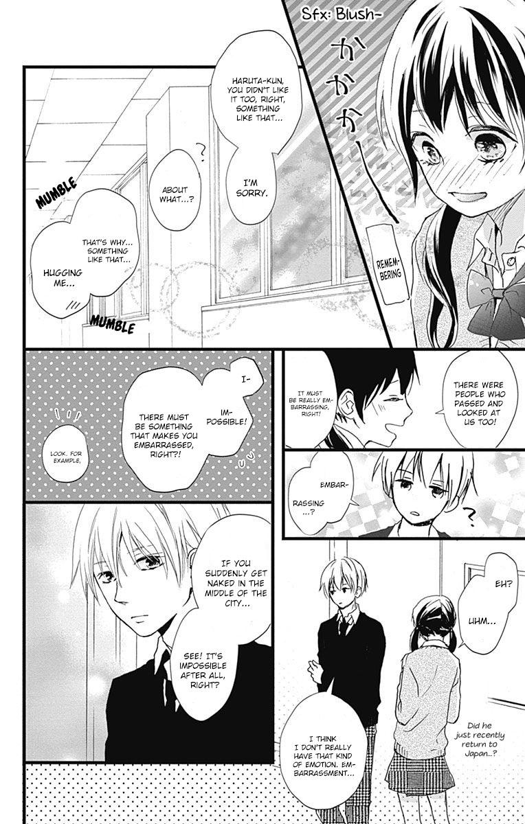 Risouteki Boyfriend Ch.2