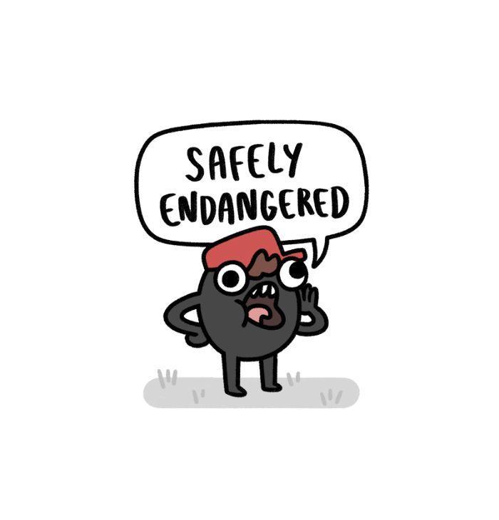 Safely Endangered - Chapter 126
