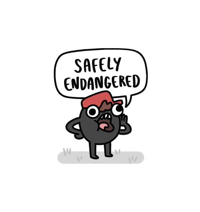 Safely Endangered Ch.216