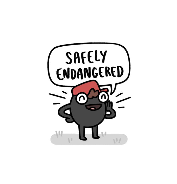 Safely Endangered - Chapter 277
