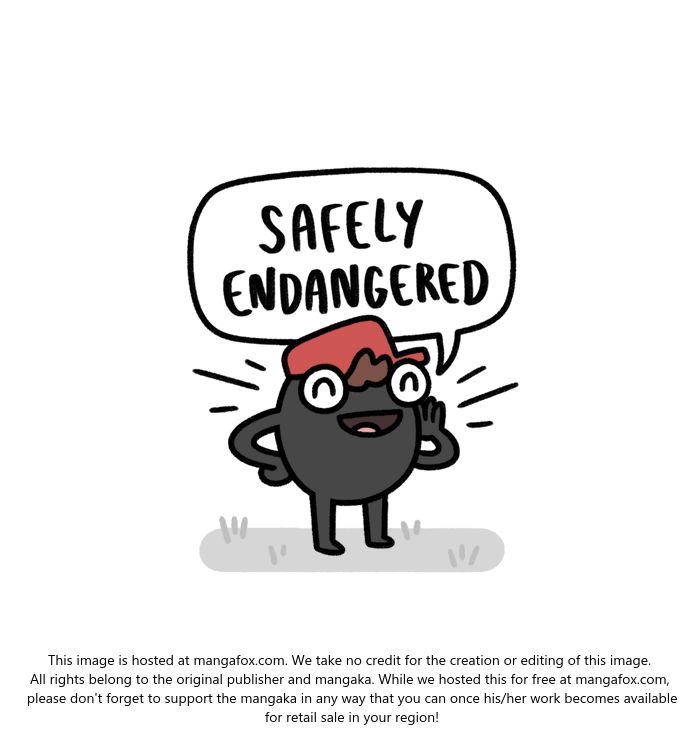 Safely Endangered - Chapter 296