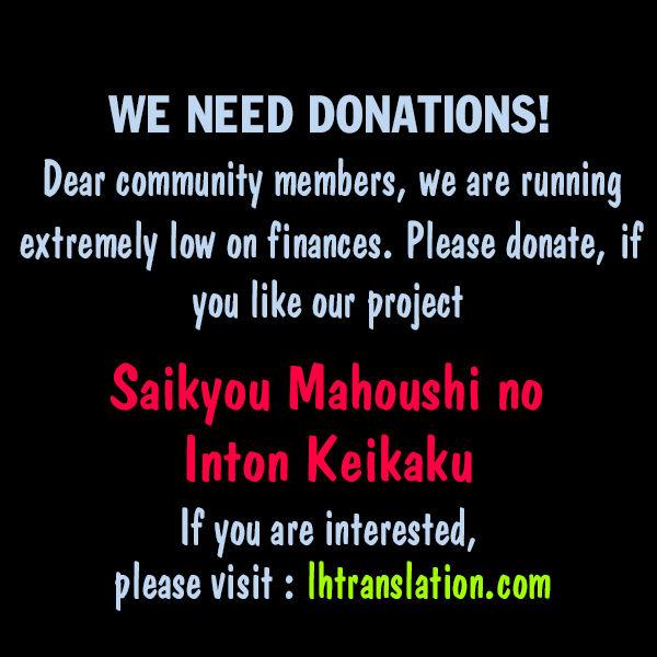 Saikyou Mahoushi no Inton Keikaku