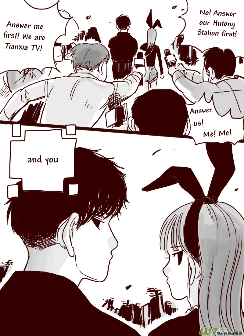 Second to None Ch.28