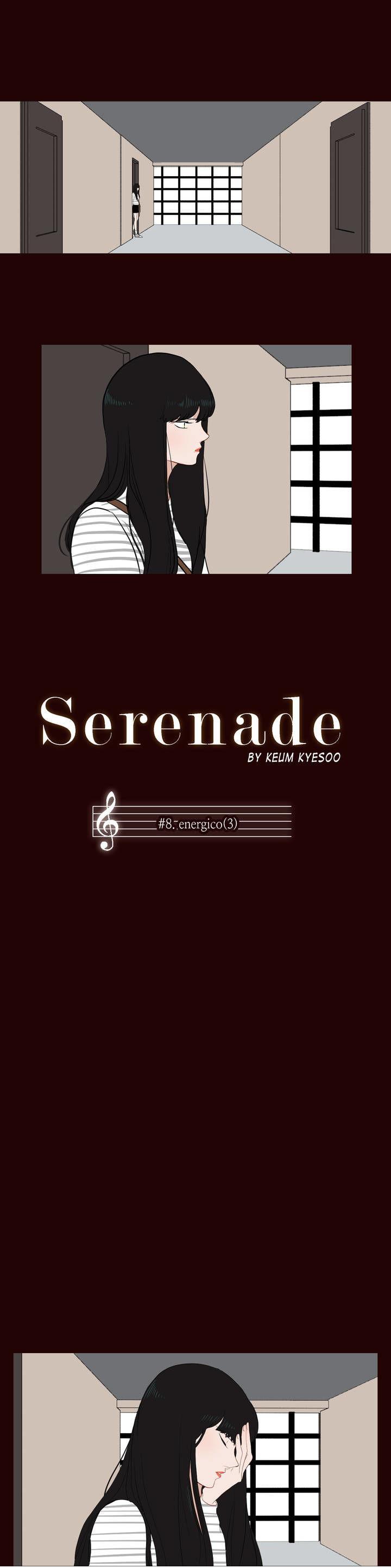 Seigi Kenkyuukai Serenade - Chapter 9