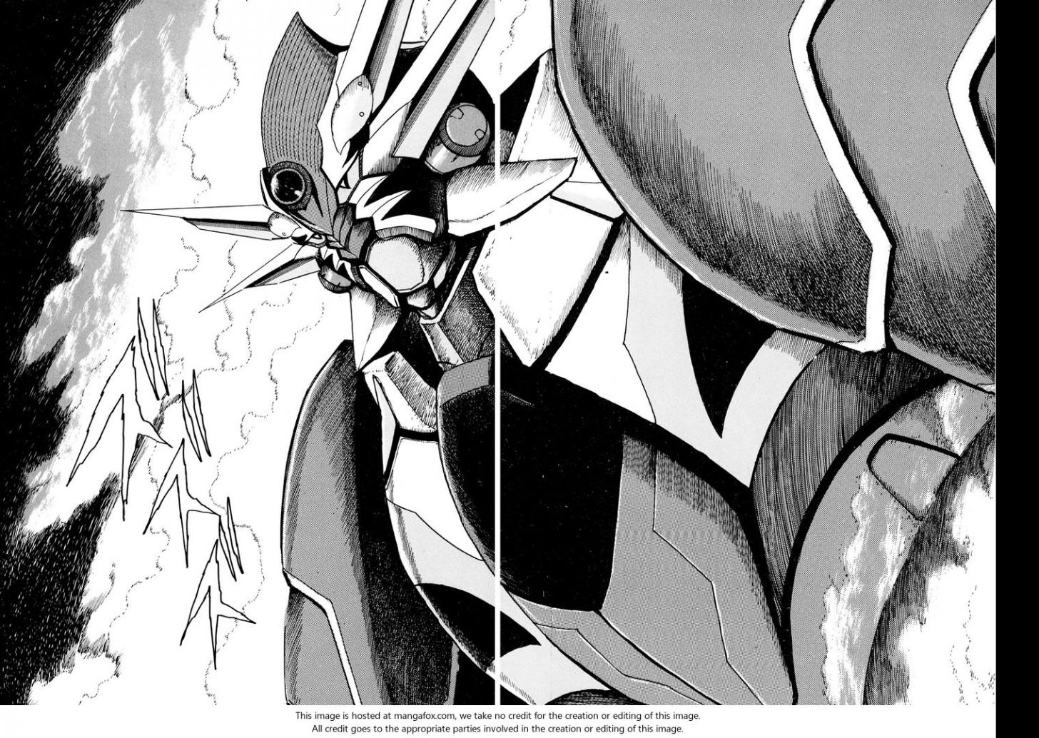 Seiten Taisen Flieder Bug - Chapter 2