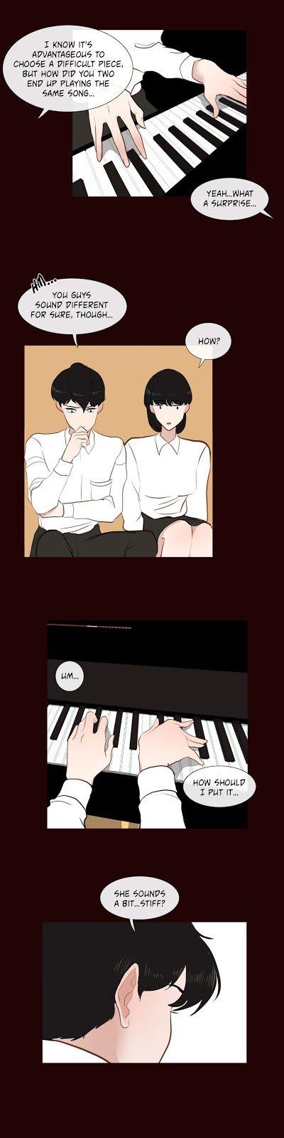Serenade (keum Kyesoo) - Chapter 10