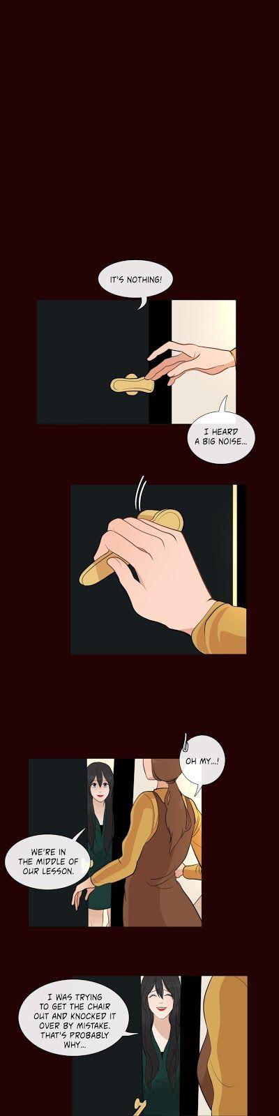 Serenade (keum Kyesoo) - Chapter 12