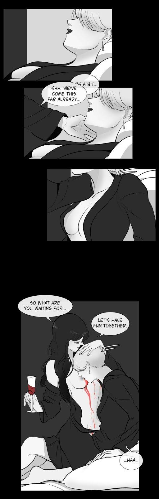 Serenade (keum Kyesoo) - Chapter 13