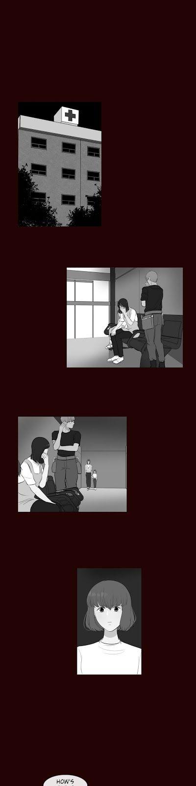 Serenade (keum Kyesoo) - Chapter 22