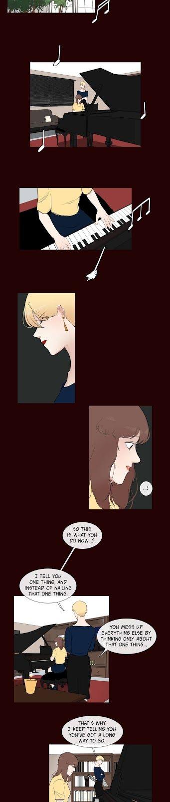 Serenade (keum Kyesoo) - Chapter 23