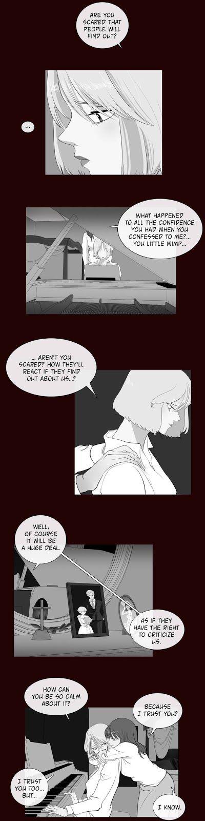 Serenade (keum Kyesoo) - Chapter 3