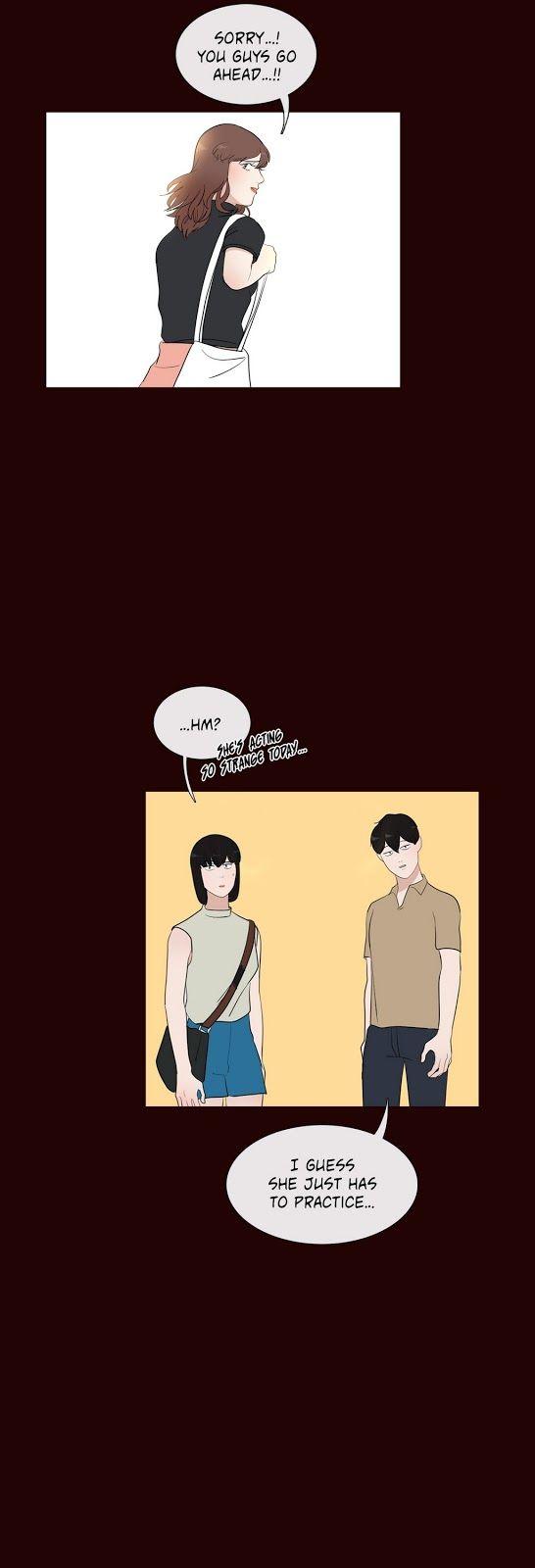 Serenade (keum Kyesoo) - Chapter 31